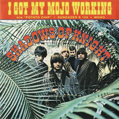 I Got My Mojo Working - Single