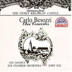 Besozzi: Treasures from the Cesky Kyumlov Castle
