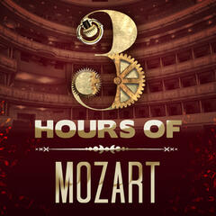 3 Hours of Mozart
