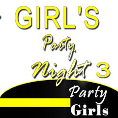 Girl's Party Night, Vol. 3 (Instrumental)