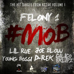 #mob (feat. Lil Rue, Joe Blow, Young Bossi, D-Rek & Calico Eklipz)