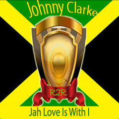 Jah Love Is With I