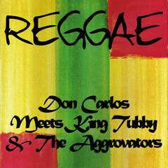 Don Carlos Meets King Tubby & The Aggrovators