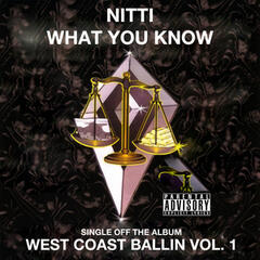 What You Know: West Coast Ballin Vol. 1