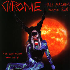Half Machine from the Sun, The Lost Tapes from 79 - 80