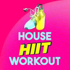 House Hiit Workout