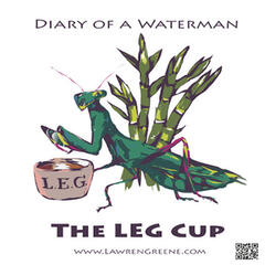 The Leg Cup