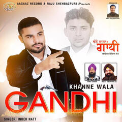 Khanne Wala Gandhi - Single