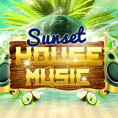 Sunset House Music