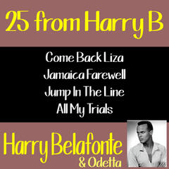25 from Harry B