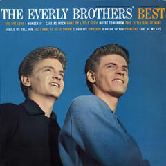 The Everly Brothers' Best