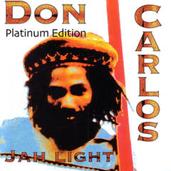 Jah Light (Platinum Edition)