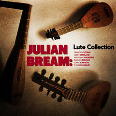 Julian Bream: Lute Collection