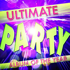 Ultimate Party Album of the Year
