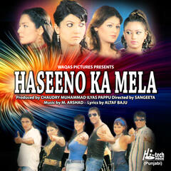 Haseeno Ka Mela (Pakistani Film Soundtrack)