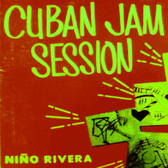 Cuban Jam  Session