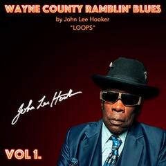John Lee Hooker Loops, Vol. 1