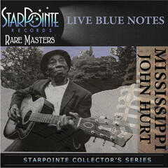 Live Blue Notes