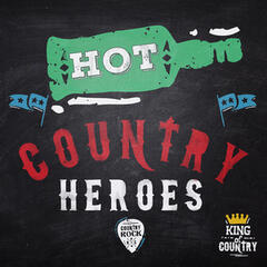 Hot Country Heroes