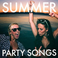 Summer Party Songs