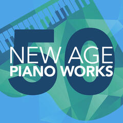 50 New Age Piano Works