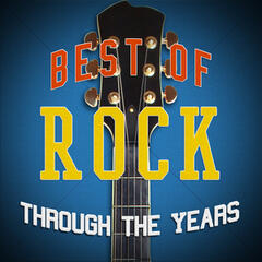 Best of Rock Through the Years