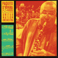 Paquito D'rivera and the United Nation Orchestra - Live at Manchester Craftsmen's Guild