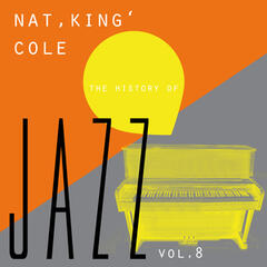 The History of Jazz Vol. 8