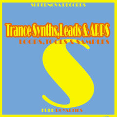 Trance Synths,Leads & Arps