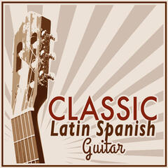 Classic Latin Spanish Guitar