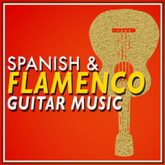 Spanish and Flamenco Guitar Music