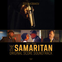 The Samaritan: Original Motion Picture Soundtrack