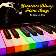 Greatests Disney Piano Songs