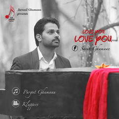 Love You Love You - Single
