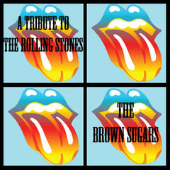 The Rolling Stnes Tribute-The Brown Sugars