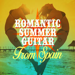 Romantic Summer Guitar from Spain