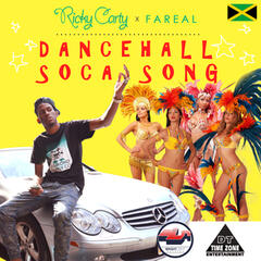 Dancehall Soca Song (Radio Edit)