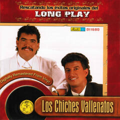 Rescatando los Exitos Originales del Long Play
