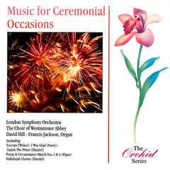 Music for Ceremonial Occasions