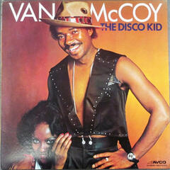 The Disco Kid