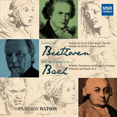 C.P.E. Bach and Beethoven