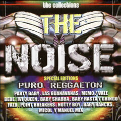 The Collections Special Edition Puro Reggaeton