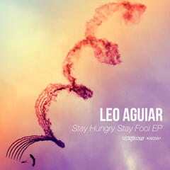 Stay Hungry Stay Foolish EP