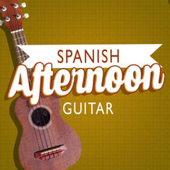 Spanish Afternoon Guitar