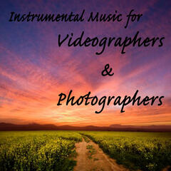 Instrumental Music for Videographers & Photographers