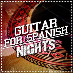 Guitar for Spanish Nights