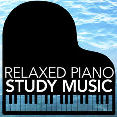 Relaxed Piano Study Music