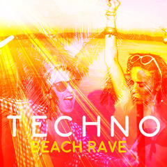 Techno Beach Rave