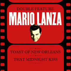 Double Feature Mario Lanza