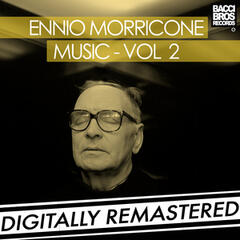 Ennio Morricone Music - Vol. 2